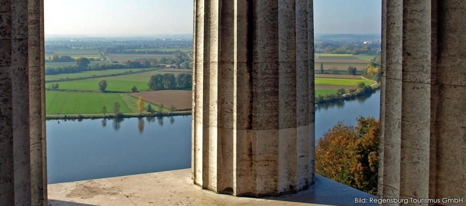 Walhalla - Donau
