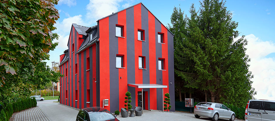 Designer hotel platin in regensburg umgebung - Mobelhauser regensburg umgebung ...